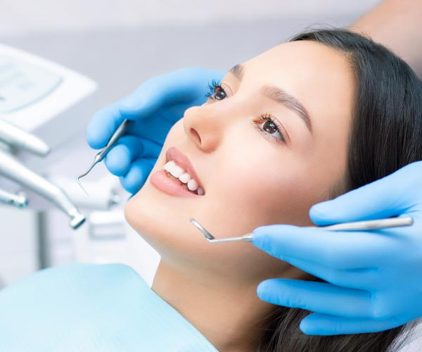 Teeth Bonding at Baker Ranch Dental Spa Your Dentist in Orange County, CA