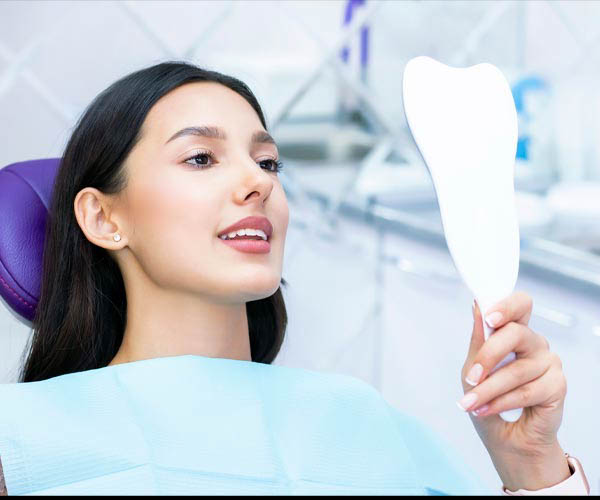 Cosmetic Dentistry in Lake Forest, CA - Baker Ranch Dental Spa and Implant Center