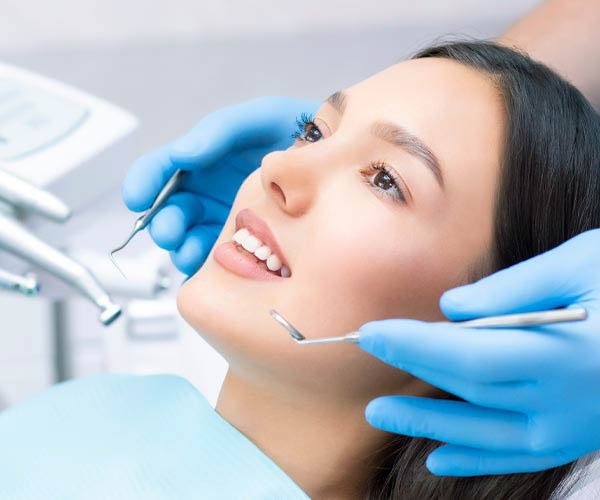 Restorative Dentistry in Lake Forest, CA - Baker Ranch Dental Spa and Implant Center